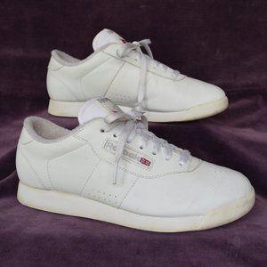 Reebok Classic Princess sneakers fashion 1475